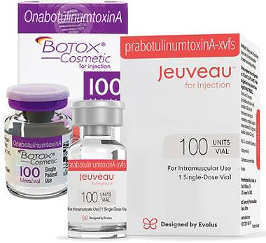 Botox Jeuveau