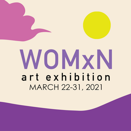 WOMxN; Fem Voices from the South for the South