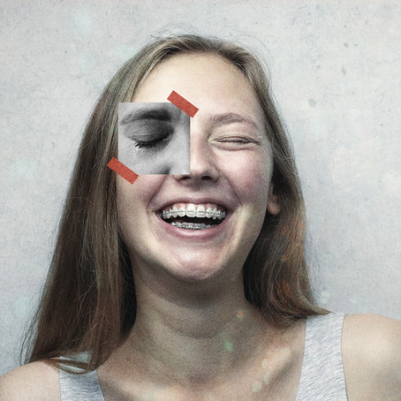 Essay: Is Laughter the Best Medicine? How about Crying?