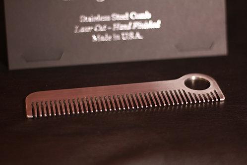 Расческа Chicago Comb Co.(Матовая)