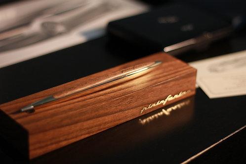 Вечная ручка 4.ever GOLD с золотым покрытием в 24 карата (999проба)