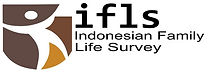 The Indonesia Family Life Survey (IFLS).
