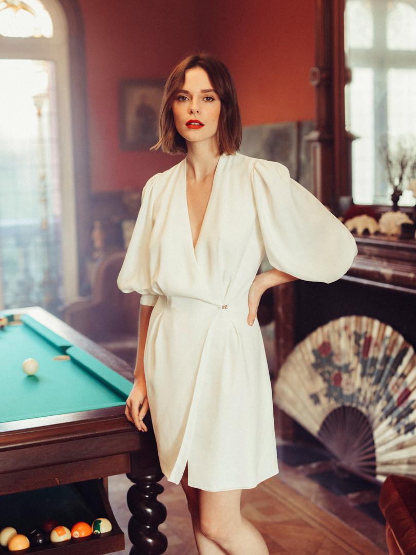 Robe Baccarat