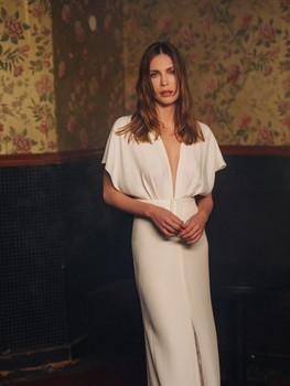 Robe Cannes longue