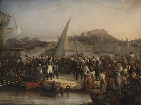 The Emperor Returns: February 26, 1815