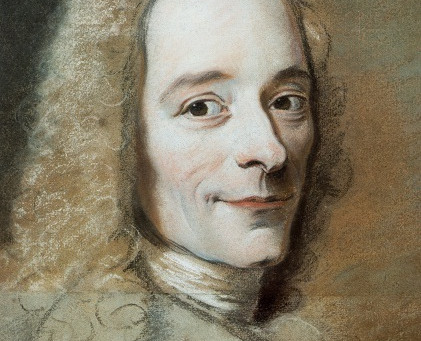 The King Condemns Voltaire: June 10, 1734