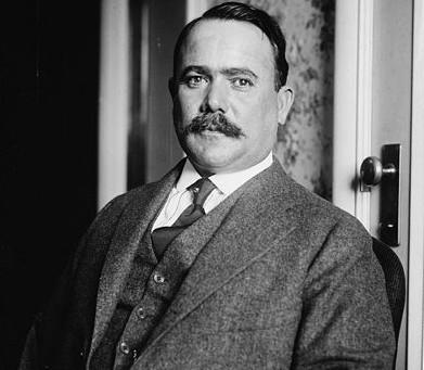 The Cristero Revolt Begins: January 1, 1927