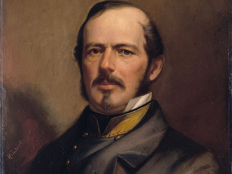Death Dance at Shiloh: April 6-7, 1862