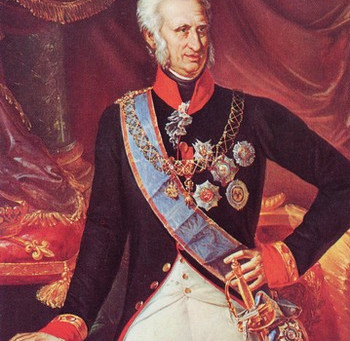 The Crowning of an Unpopular Pope: October 5, 1824