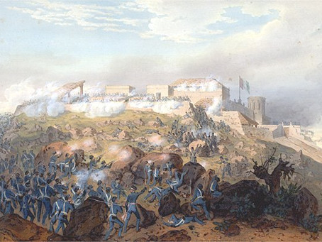 Conclusion to a Bootless Victory: February 2, 1848