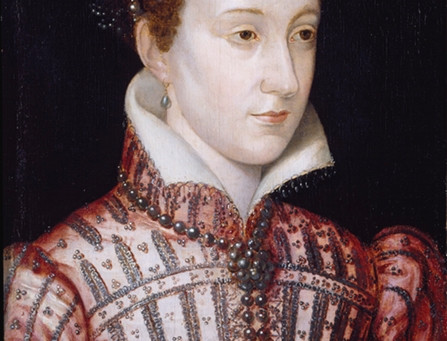 Execution of the Queen of Scots: February 8, 1587