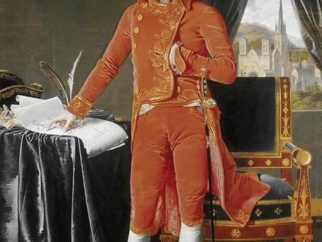 Napoleon's Near Disaster at Marengo: June 14, 1800