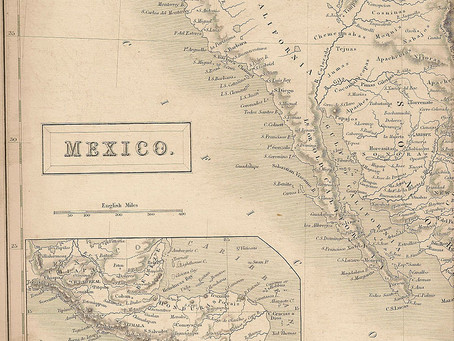 California Conquered — by Mistake: October 19, 1842