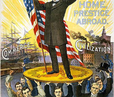 Roosevelt Discovers He's President: September 14, 1901