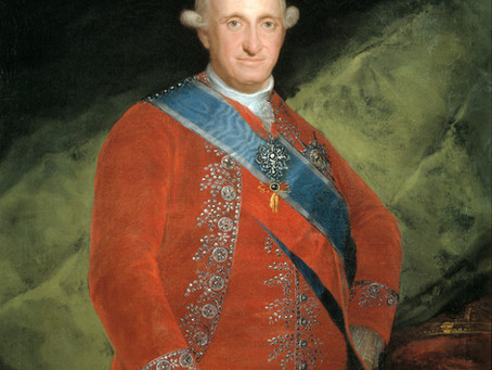 Slaughter in Saragossa: February 20, 1809