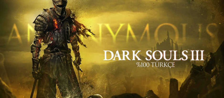 NieR Replicant ver.1.22474487139... ve Dark Souls III Türkçe Yamaları Yayınlandı!