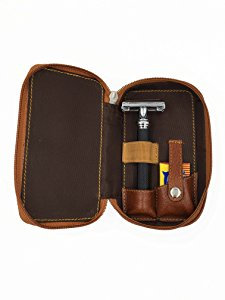 Parker | Leather Travel Case