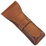 Parker | Double Edge Safety Razor Leather Case