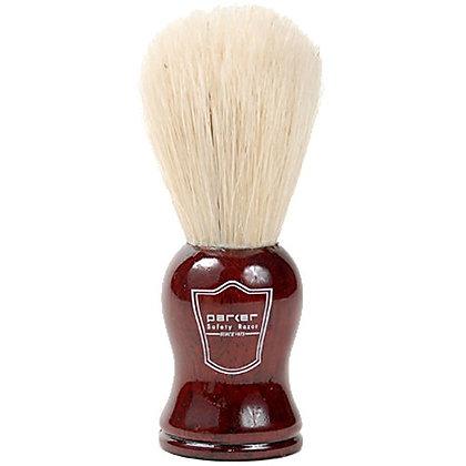 Parker | Rose Wood Badger Brush
