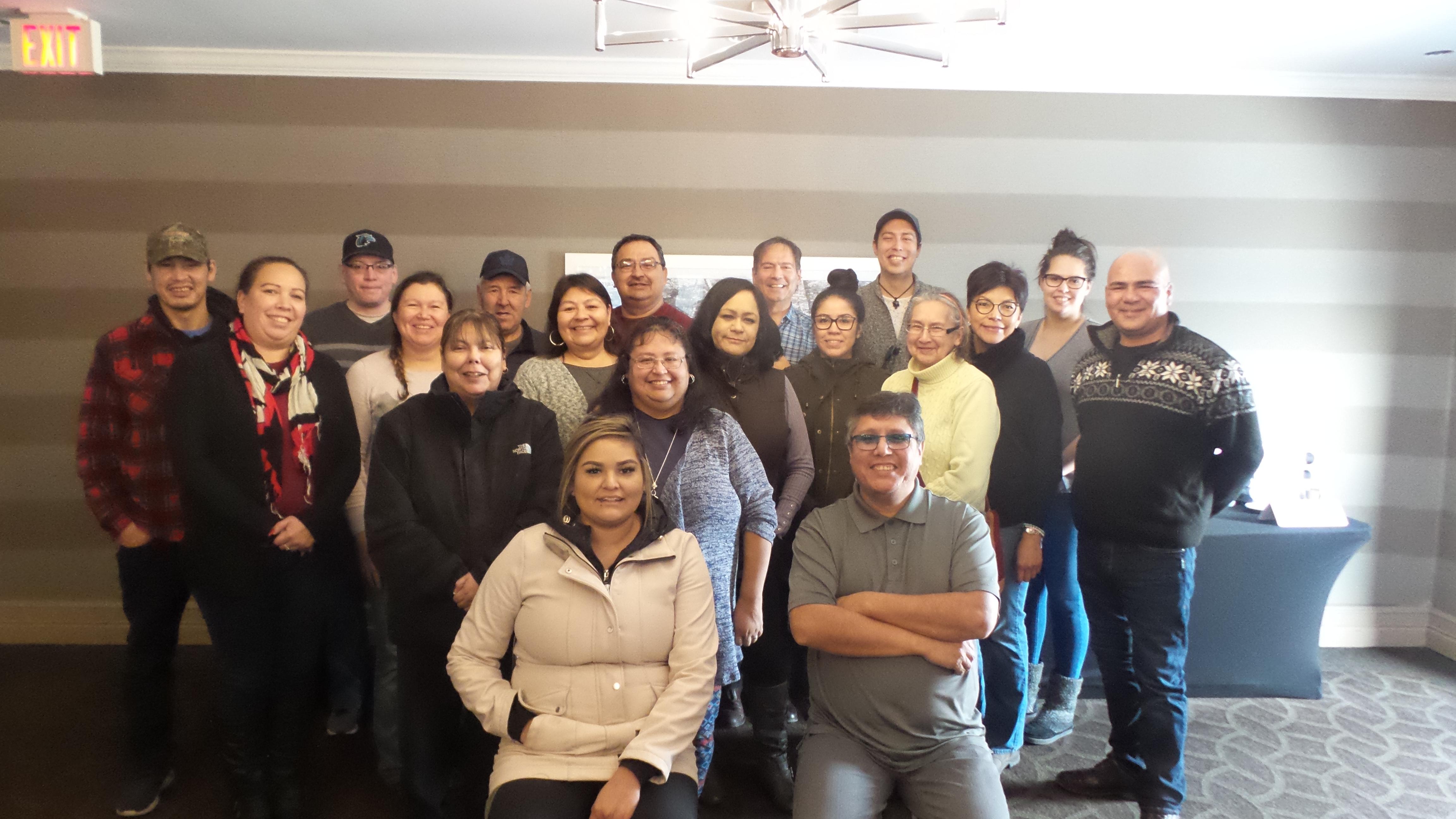 CPMT 100 - Saskatoon October 2019