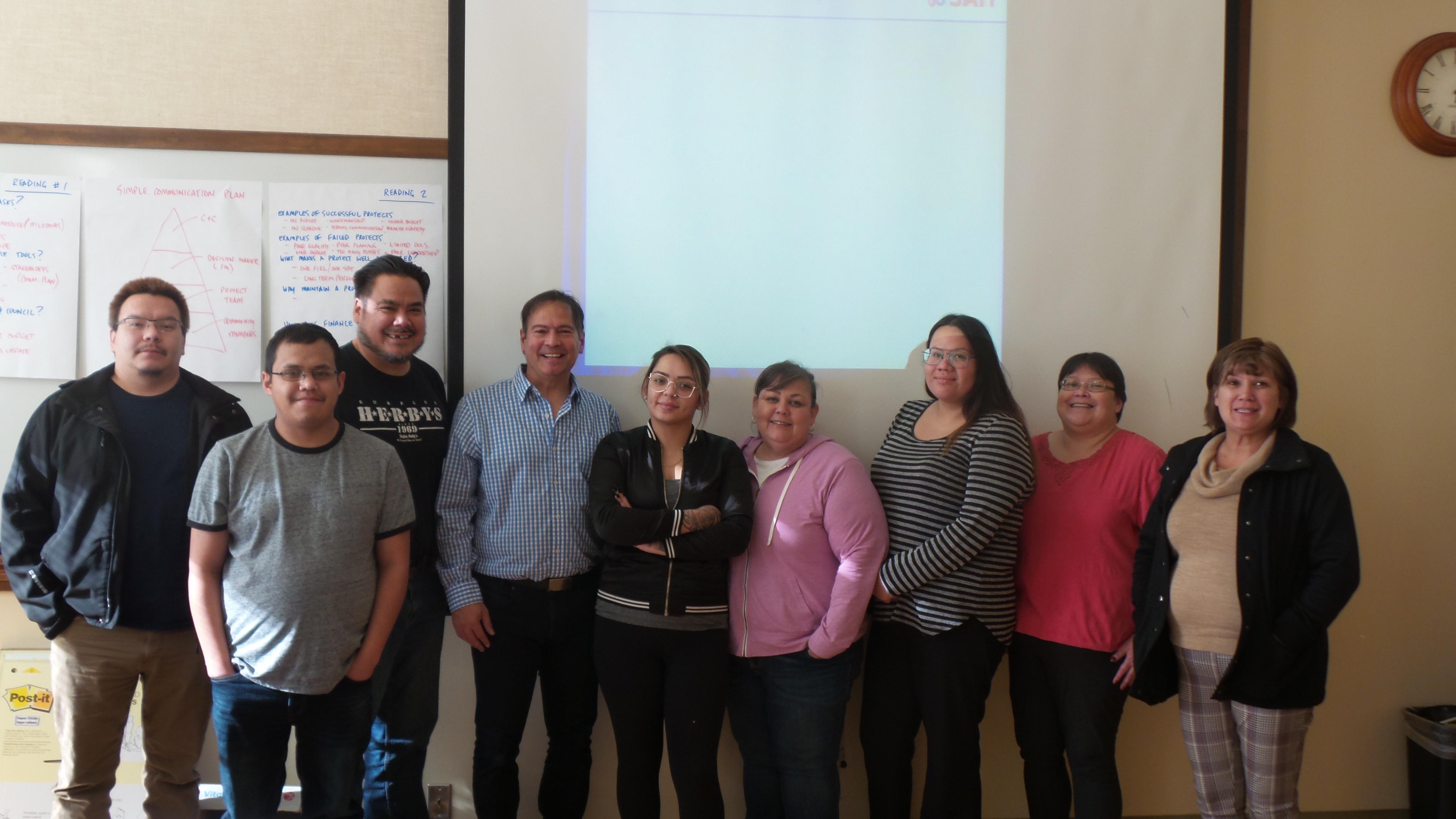 CPMT 100 - Calgary October 2019