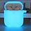 Thumbnail: Night Fluorescent Luminous Earphone Case for AirPods