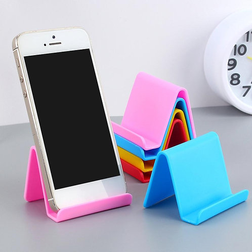 Mini Portable Mobile Phone Holder Fixed Holder Home Supplies