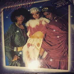 Which is Way is Up - Stargard