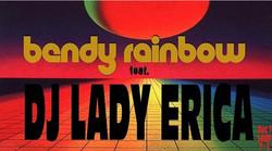 Bendy Rainbow