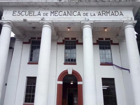 Estancia SPEME en Buenos Aires