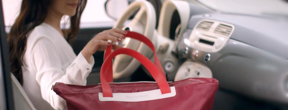 Tupperware - Handbags