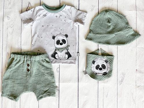 Pandasets - Gr. 92