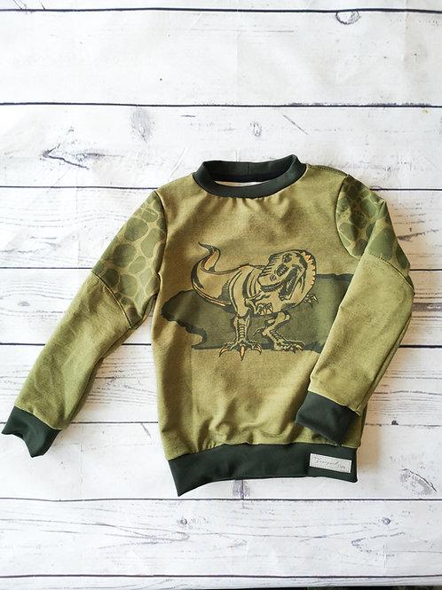 Bio Sweater Dino - Gr.104