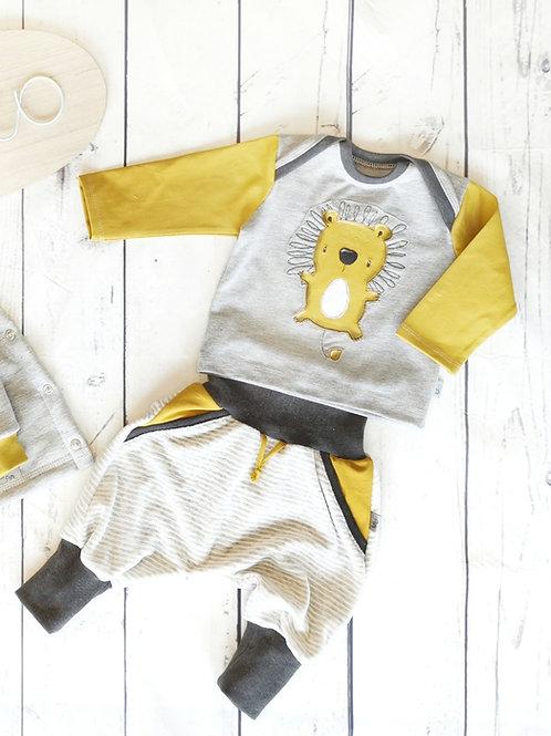 Babyset Löwe - Gr.62