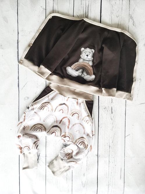 Babyset Bär - Gr.74