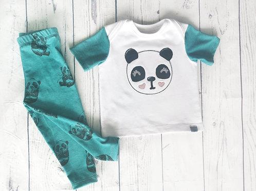Set Panda - Gr.62/68