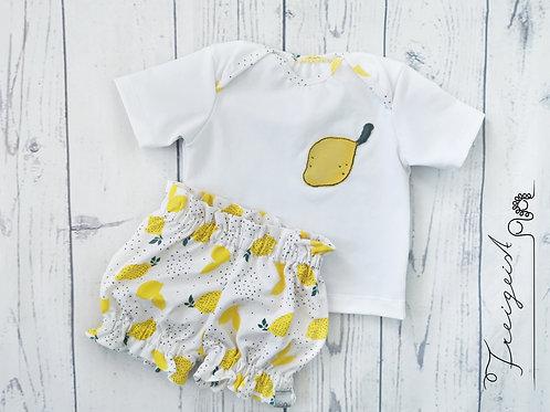 Babyset Zitrone - Gr.62