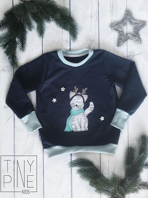 Sweater DeeraCat - Gr. 104