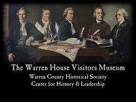 Warren County NY Warren House Visitors Museum