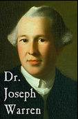 Dr. Joseph Warren Boston
