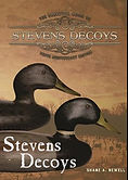 Stevens Brothers Decoys Book