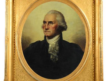 The almost perfect portrait of George Washington