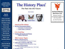 The History Place