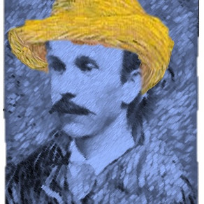 The van Gogh of Decoy Makers