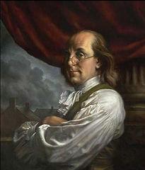 Benjamin Franklin life wisdom