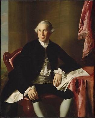 Dr. Joseph Warren Boston