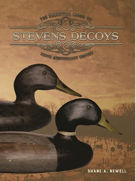 The Essentail Guide To Stevens Decoys
