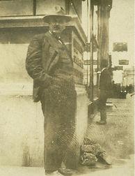 Photo of Harry Baker