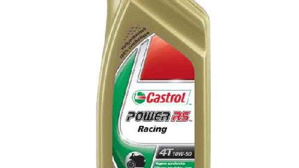 Motorolie Castrol Power RS Racing 10W-50