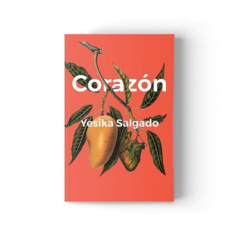 *SIGNED* Corazón Softcover